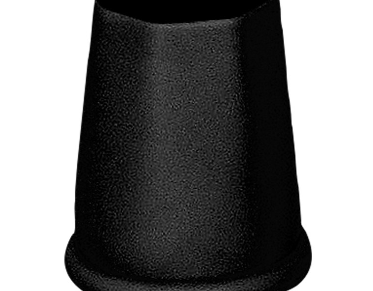 Colored Endcap, Black image number 0