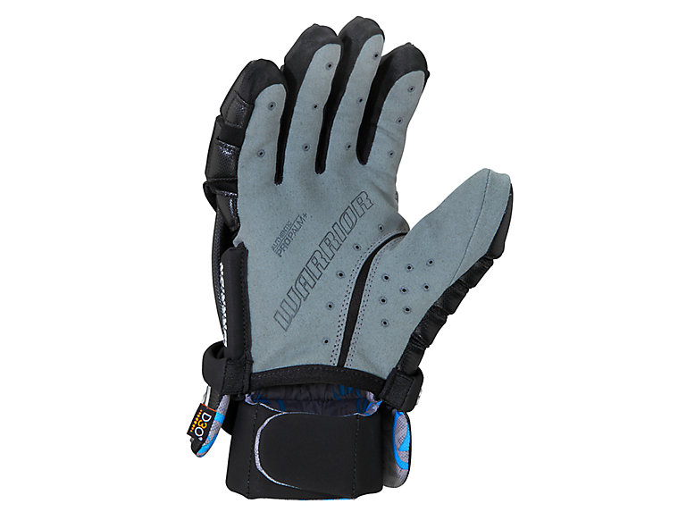 Evo Pro Glove, Black image number 1