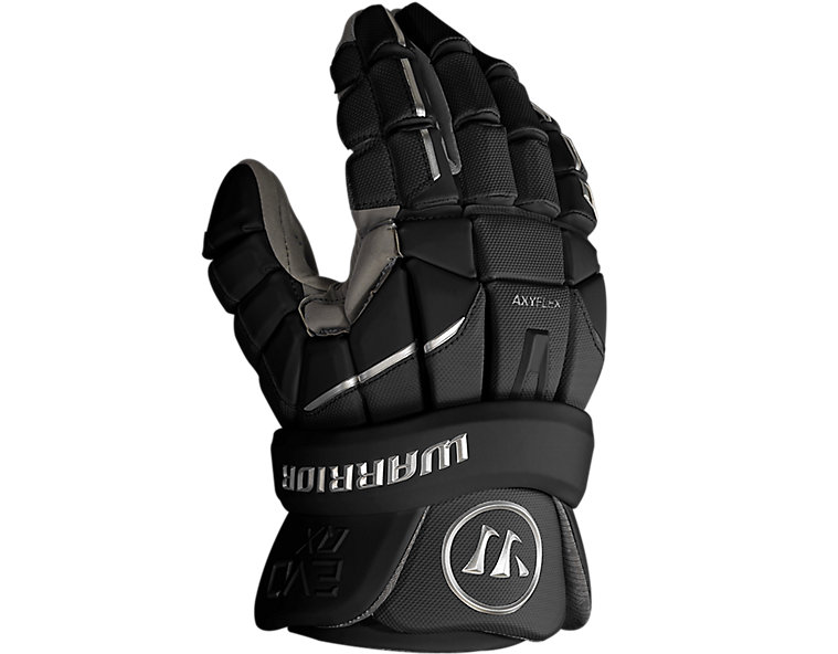 Evo QX Glove, Black image number 1