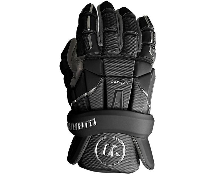 Evo QX Glove, Black image number 0