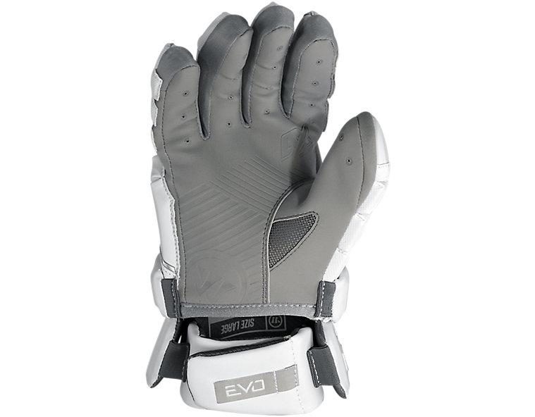 Evo QX Glove, White image number 1