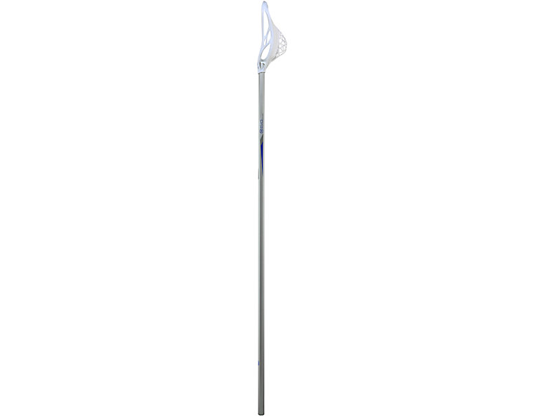 EVO Warp DEF Stick, White with Silver image number 1