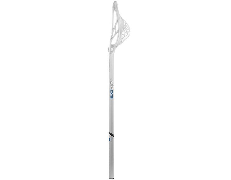 Evo QX-O Warp Complete, White image number 0