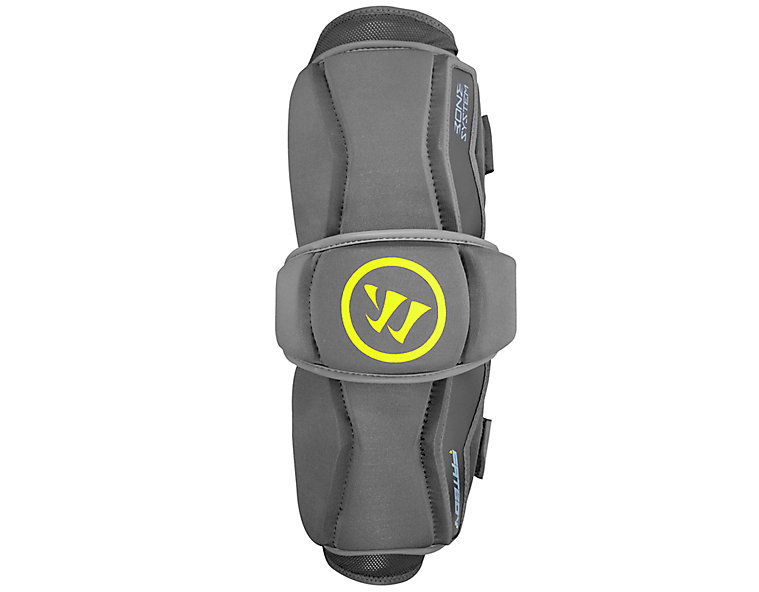 Fatboy Elbow Guard, Grey image number 0