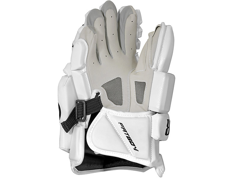 Fatboy Goal Glove, White image number 1