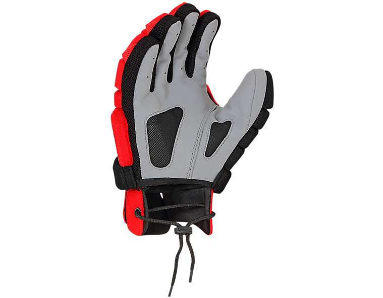 Fatboy Lite Glove, Black with Red image number 1