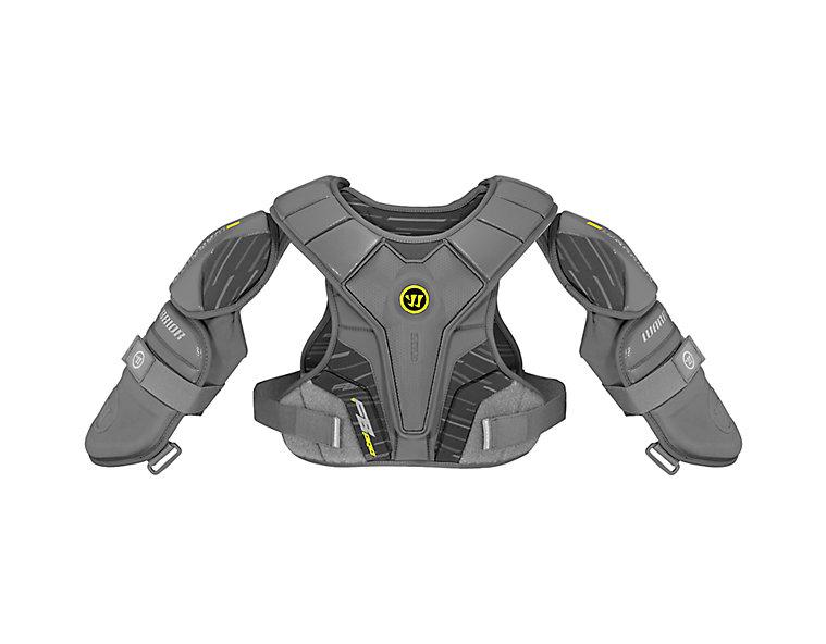 Fatboy Pro Shoulder Pad, Grey image number 0