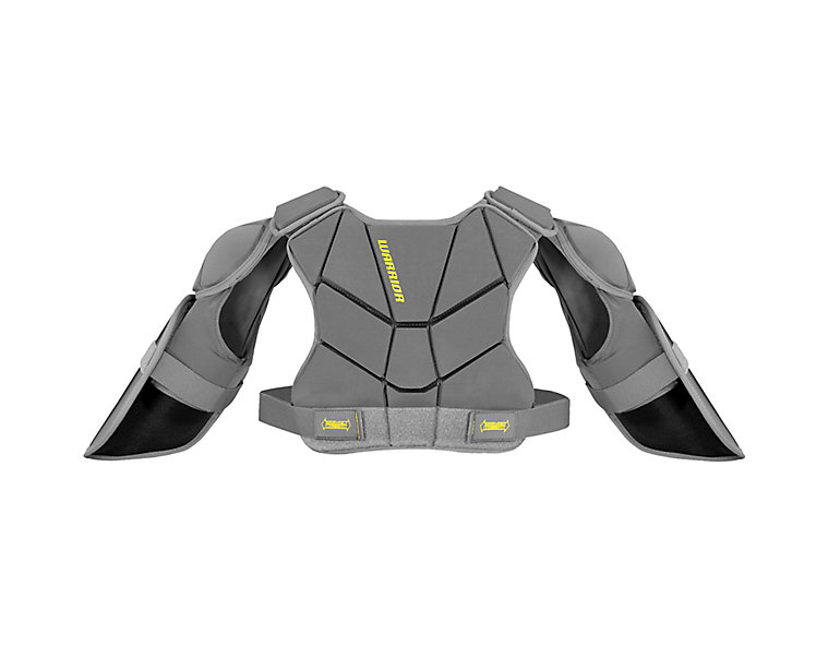 Fatboy Shoulder Pad, Grey image number 1