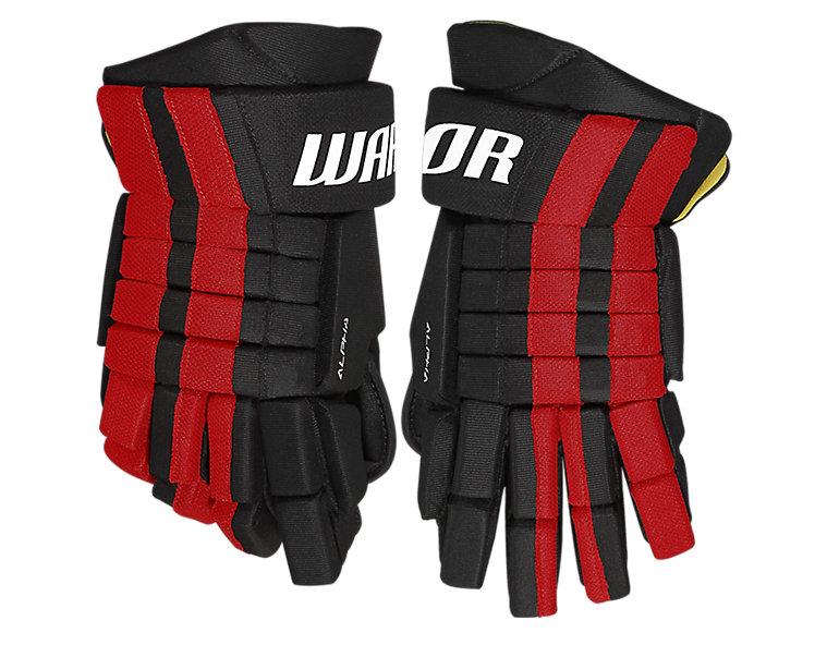 FR Glove,  image number 2
