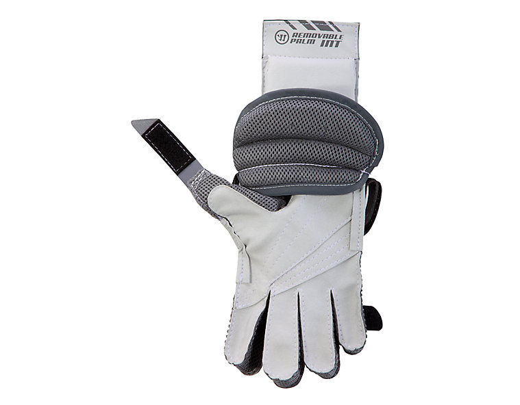 Ritual G3 INT Blocker Palm, White with Black image number 0