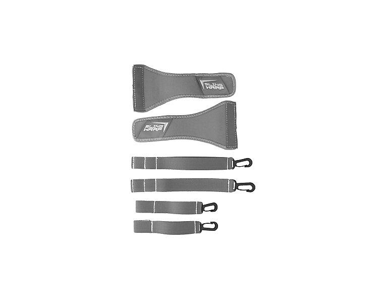 Ritual G3 Strap Kit JR, Grey image number 0