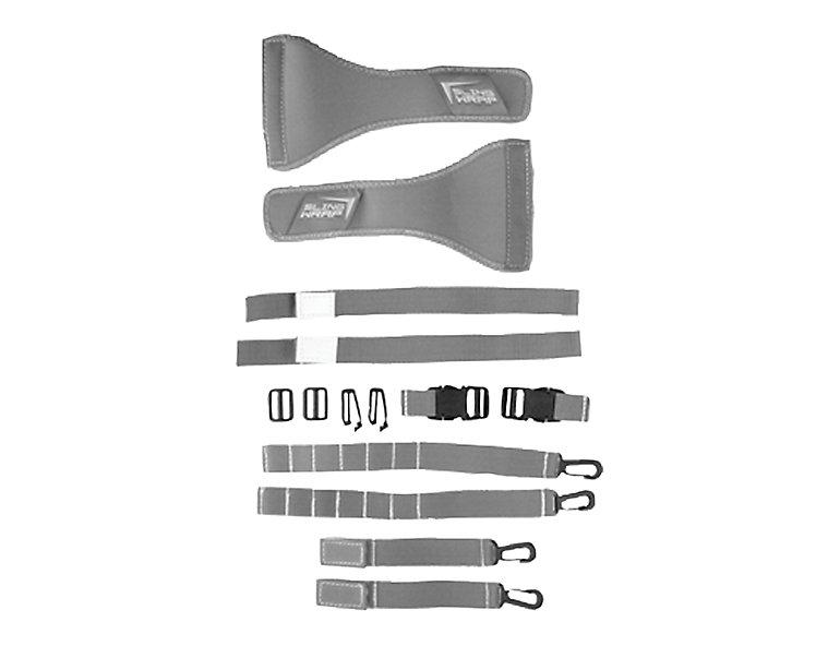 Ritual G3 Strap Kit Sr, Grey image number 0