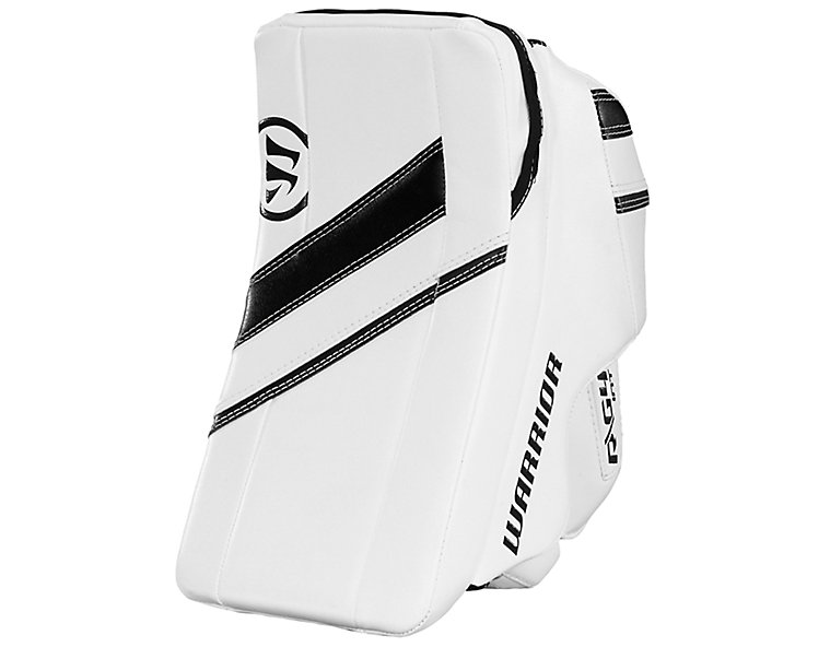 G4 INT Blocker, White with Black image number 0