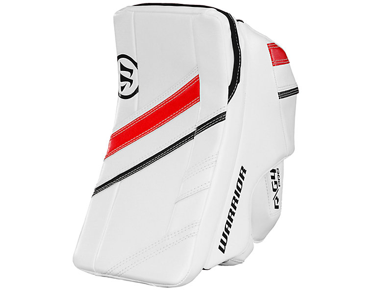 G4 Pro Blocker, White with Black & Red image number 0