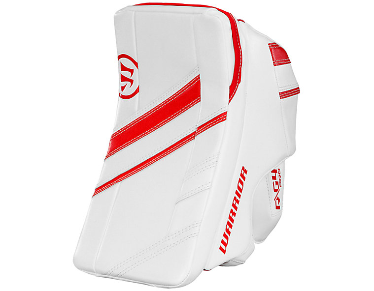 G4 Pro Blocker, White with Red image number 0