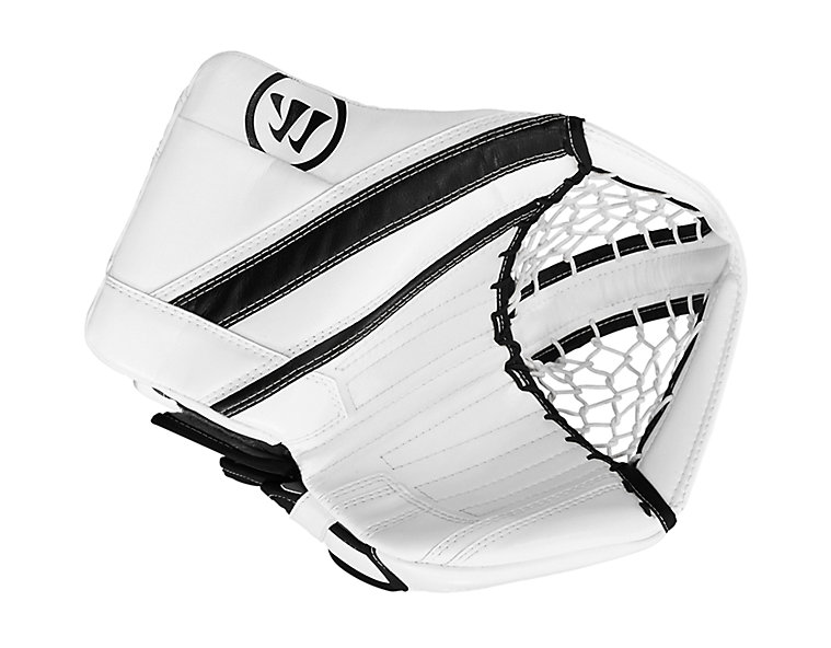 G4 Pro Trapper, White with Black image number 0