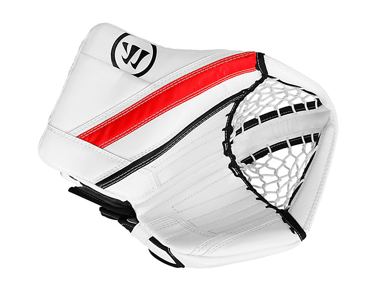 G4 Pro Trapper, White with Black & Red image number 0