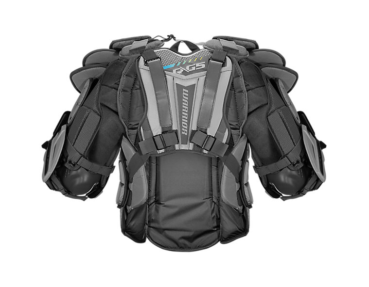 Ritual G5 Pro+ Chest & Arm,  image number 1