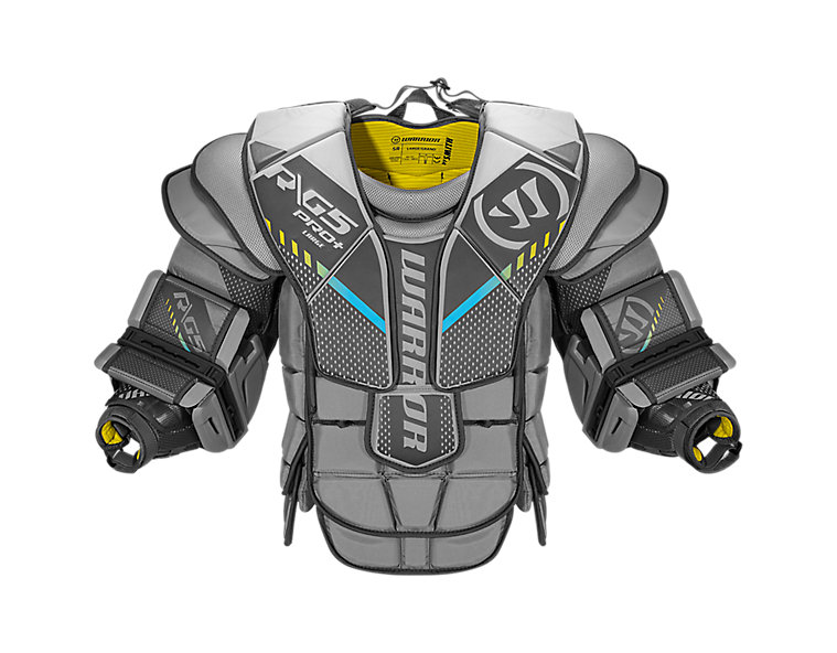 Ritual G5 Pro+ Chest & Arm,  image number 0