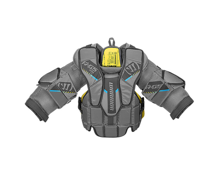 Ritual G5 YTH Chest & Arm,  image number 0
