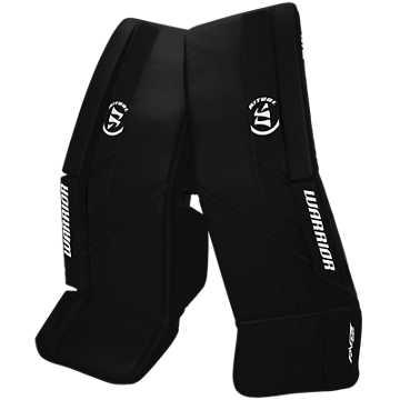 Ritual G5 SR+ Leg Pads