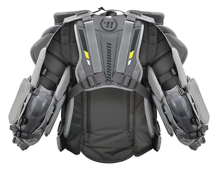 Ritual G2 Classic Pro Chest & Arm, Grey image number 1