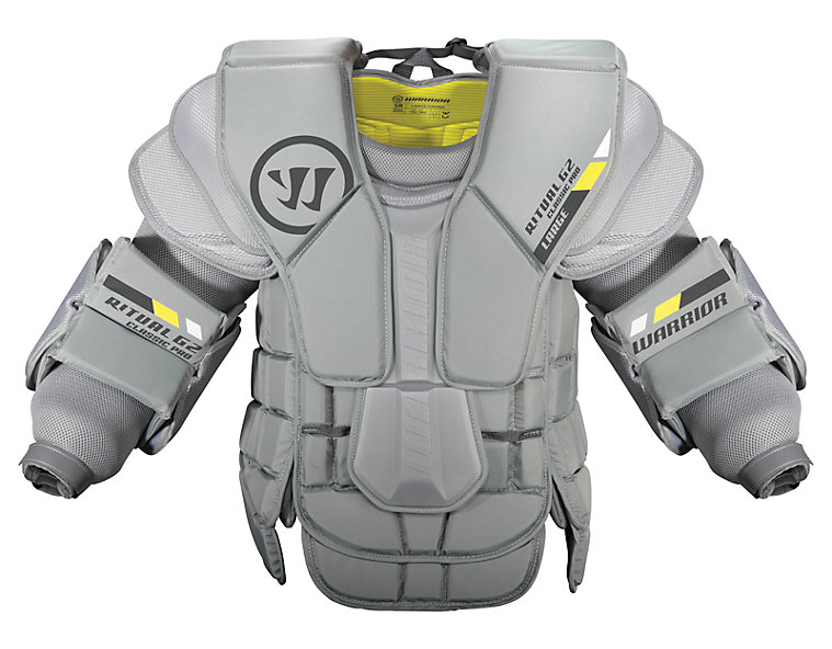 Ritual G2 Classic Pro Chest & Arm, Grey image number 0