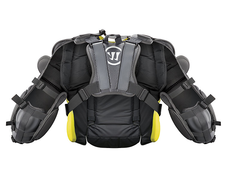 Ritual G2 Jr Chest & Arm, Grey image number 1