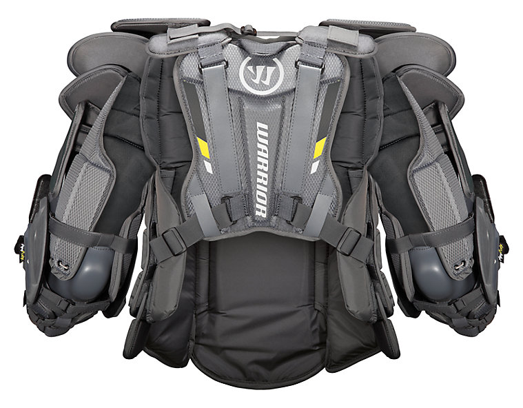 Ritual G2 Pro Chest & Arm, Grey image number 1
