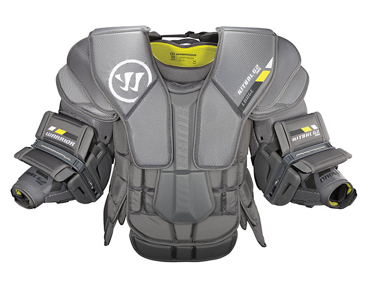 Ritual G2 Pro Chest & Arm, Grey image number 0