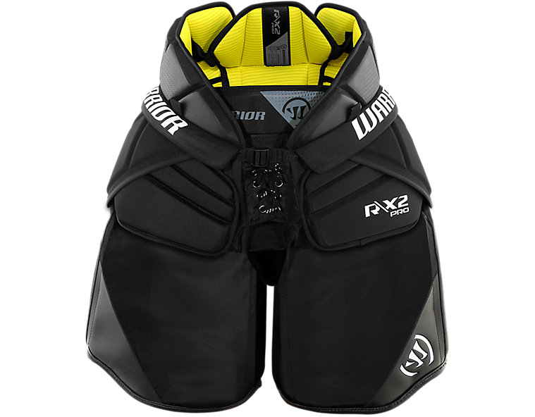 Ritual X2 Pro Goalie Pants, Black image number 0