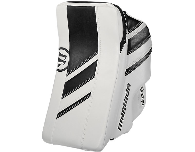 GT2 INT Blocker, White with Black image number 0