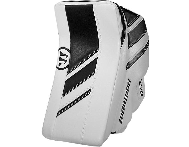 GT2 SR Blocker, White with Black image number 0