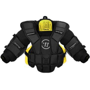 GT2 YTH Chest & Arm