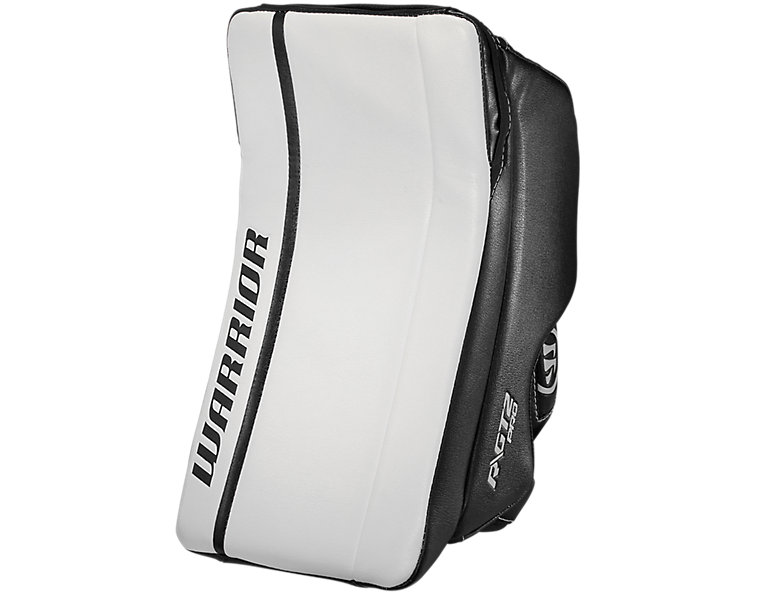 GT2 Pro Classic Blocker, White with Black image number 0
