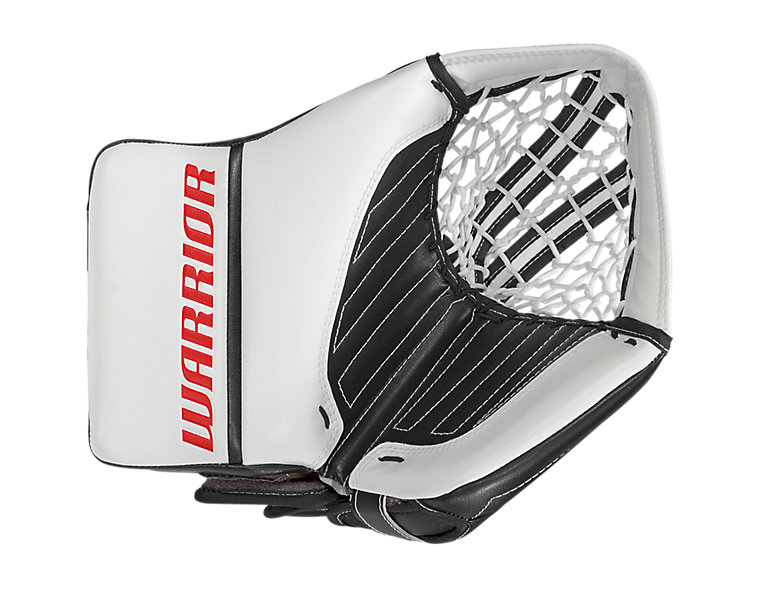 GT2 Pro Classic Trapper, White with Black & Red image number 0