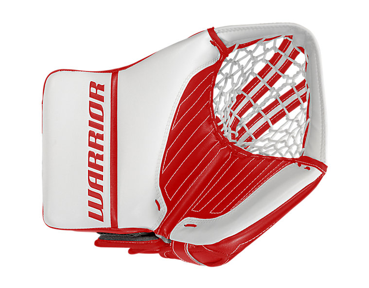 GT2 Pro Classic Trapper, White with Red image number 0
