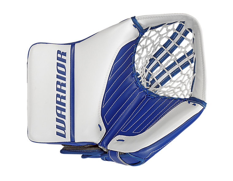 GT2 Pro Classic Trapper, White with Royal Blue image number 0