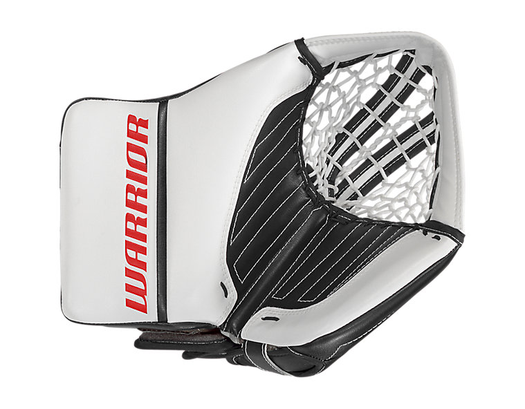 GT2 SR Classic Trapper, White with Black & Red image number 0