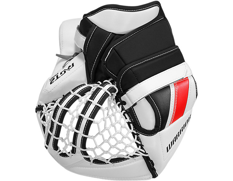 GT2 Pro Trapper, White with Black & Red image number 1