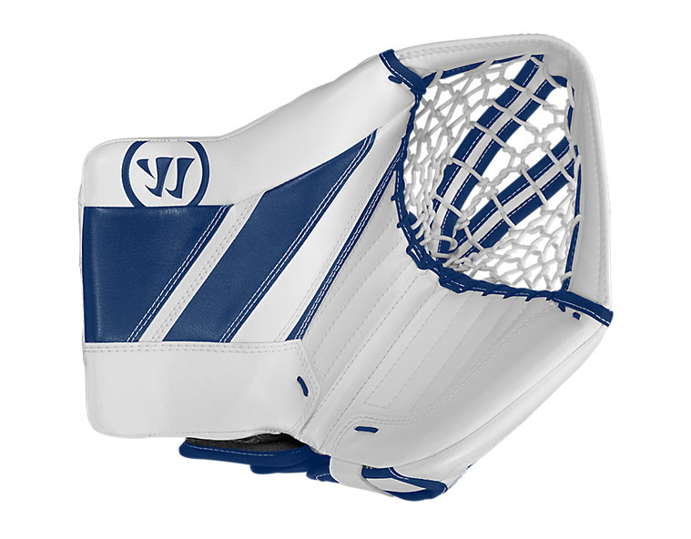 GT2 Pro Trapper, White with Royal Blue image number 0