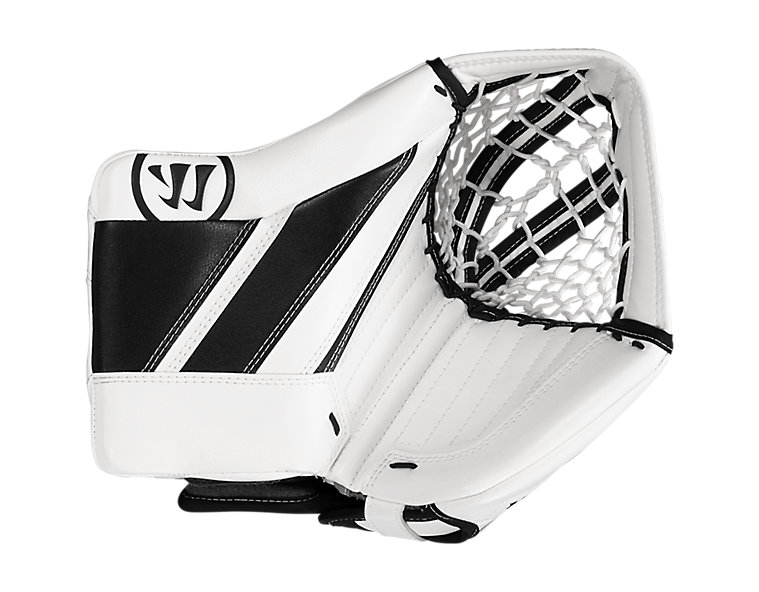 GT2 INT Trapper, White with Black image number 0
