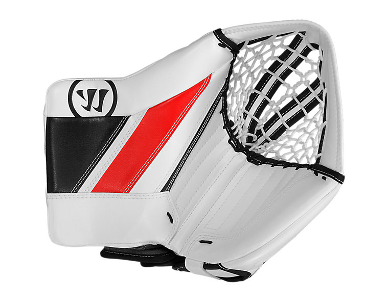 GT2 SR Trapper, White with Black & Red image number 0