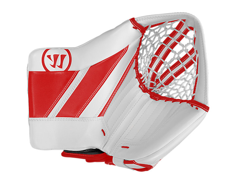 GT2 SR Trapper, White with Red image number 0