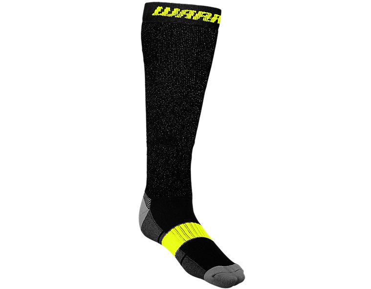 Cut Resistant Pro Sock, Black image number 0