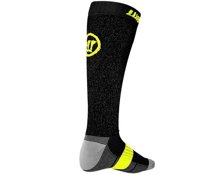 Cut Resistant Pro Sock, Black image number 1