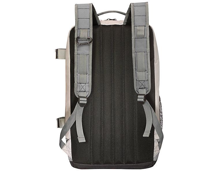 Jet Pack Max Bag, Grey image number 1