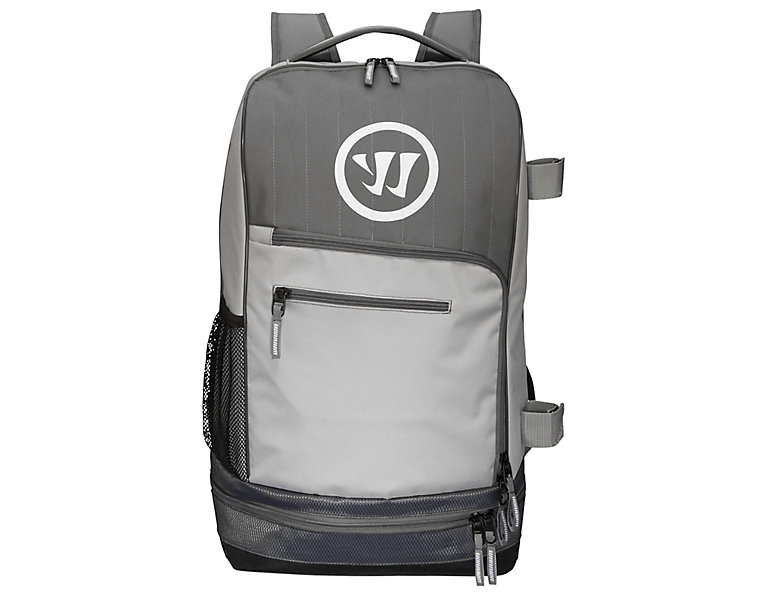 Jet Pack Max Bag, Grey image number 0