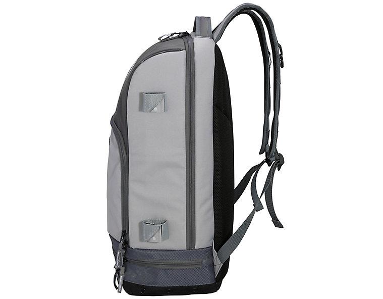 Jet Pack Max Bag, Grey image number 2