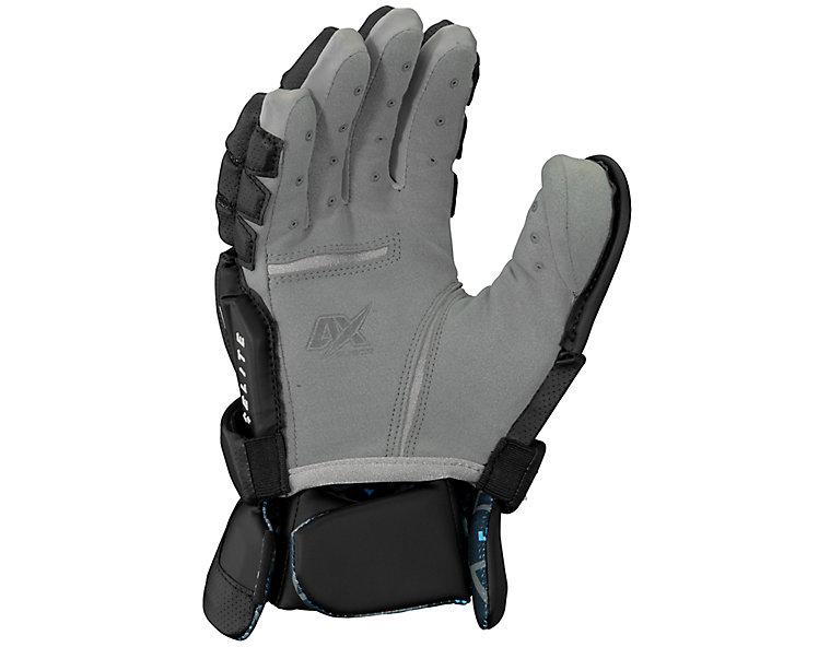 King Elite Goal Glove, Black image number 1